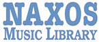 logo: classical scores library